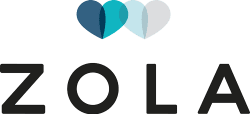 Zola Honeymoon Registry